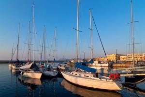 Segelboot chartern / mieten in Griechenland