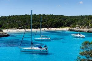 Segelboot mieten auf Mallorca