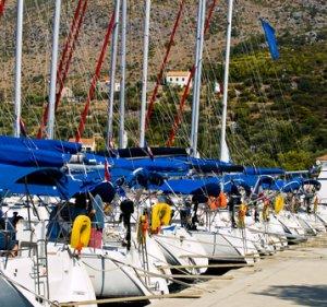 Segelboot chartern Dubrovnik